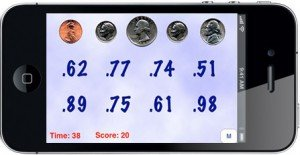 Coin Crazy Screen