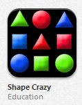Shape Crazy